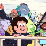 Spoiler Free Review: Steven Universe: The Heart of The Crystal Gems | #StevenUniverseDVD