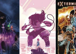 New Comic Book Day Pull List for August 15th, 2018 (8/15/18) | #NewComicBookDay