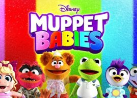 Muppet Babies: Time To Play! Comes To DVD Today! | #MuppetBabies