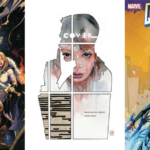 New Comic Book Day Pull List for September 5th, 2018 (9/5/18)