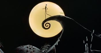 nightmare before christmas movie still
