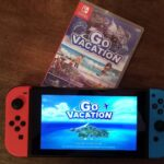 Mama's Geeky Must Have Video Games Series: Go Vacation for Nintendo Switch