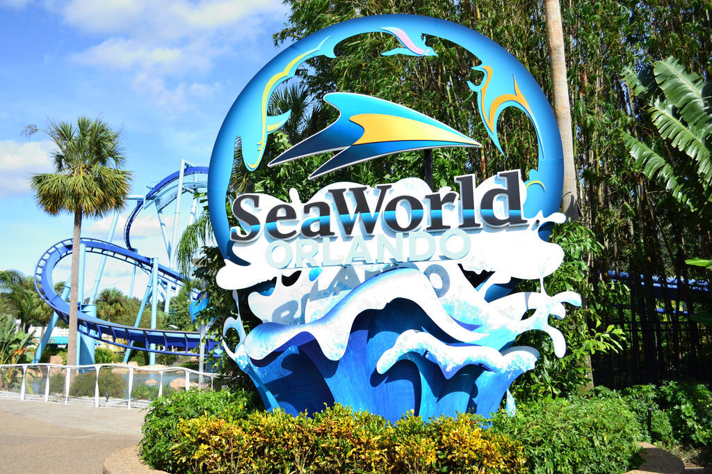 orlando vacation seaworld