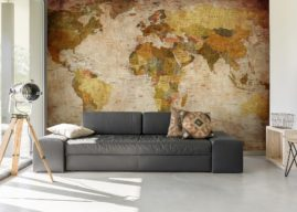 Made-to-Measure Wall Murals Make the Perfect Accent Piece