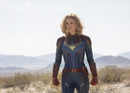 Captain Marvel First Impressions Are IN! | #CaptainMarvel