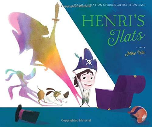 Henri's Hats