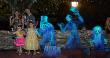 MNSSHP Hitchhiking Ghosts Magic Shot