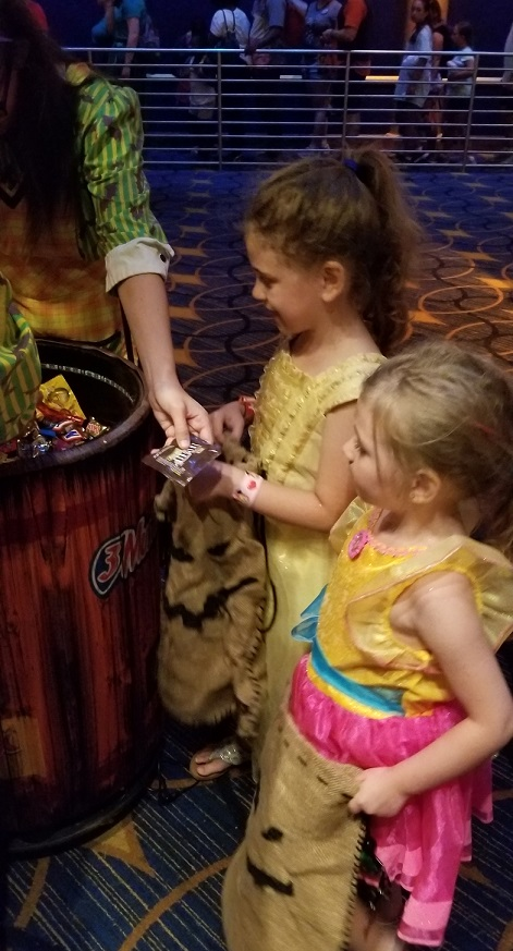 MNSSHP Trick or Treating