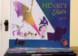 Three New Disney Hyperion Books Every Family Needs (and Why!)