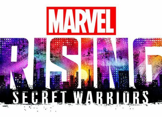 3 Lessons Every Kid Can Learn From Marvel Rising: Secret Warriors