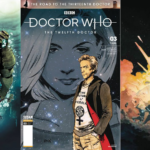 New Comic Book Day Pull List for September 12th, 2018 (9/12/18)