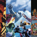New Comic Book Day Pull List for September 19, 2018 | #NewComicBookDay