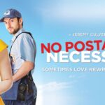 New Indie Dramedy No Postage Necessary Review