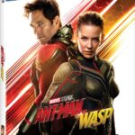 Ant-Man and The Wasp Bonus Features + Scott Lang's Home Tips!