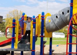 Why Inclusive Playgrounds are Perfect for Children of All Ages & Abilities