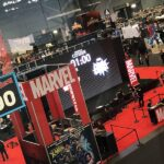 Major Marvel Reveals at New York Comic-Con 2018