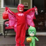 Go Into the Night with PJ Masks this Halloween!
