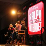 Inside Information from the Ralph Breaks The Internet Panel at New York Comic-Con