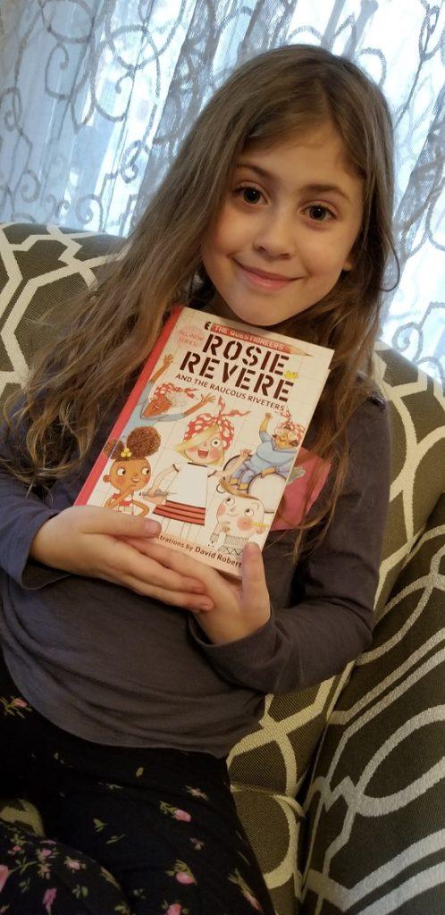 Rosie Revere