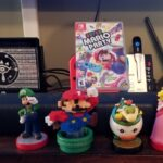 Why Every Family Needs Super Mario Party for Nintendo Switch | #NintendoSwitchTogether