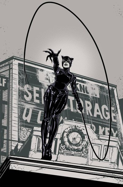 catwoman 4 comic