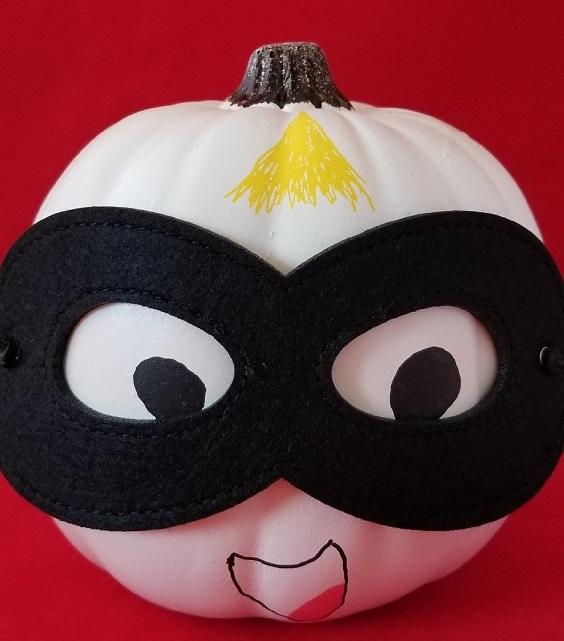 jack jack pumpkin