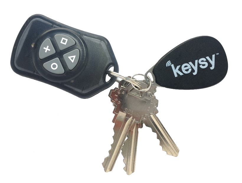 How to Easily Declutter and Consolidate Your Keys with Keysy