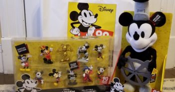 mickeys 90th anniversary toys