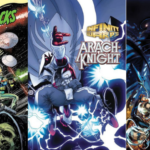 New Comic Book Day Pull List for October 24th, 2018 (10/24/2018) | #NewComicBookDay
