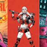 New Comic Book Day Pull List for October 17th, 2018 (10/17/2018) | #NewComicBookDay