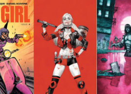 New Comic Book Day Pull List for October 17th, 2018 (10/17/2018)   #NewComicBookDay