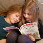 Encourage Your Little One to Love Reading with Ready-to-Read Books