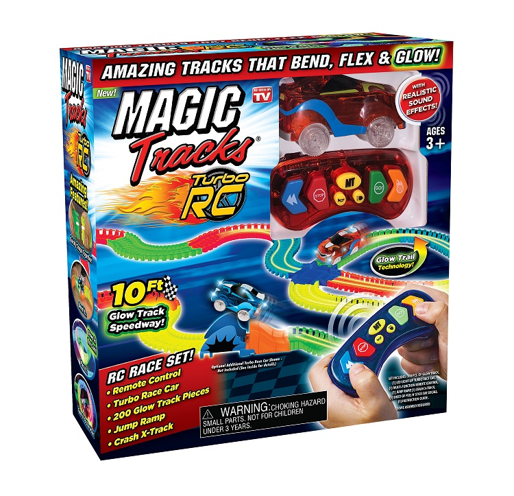 MagicTracks_Turbo_RC_Red Package