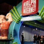 What It Was Like To Attend the Ralph Breaks The Internet World Premiere! | #RalphBreaksTheInternetEvent