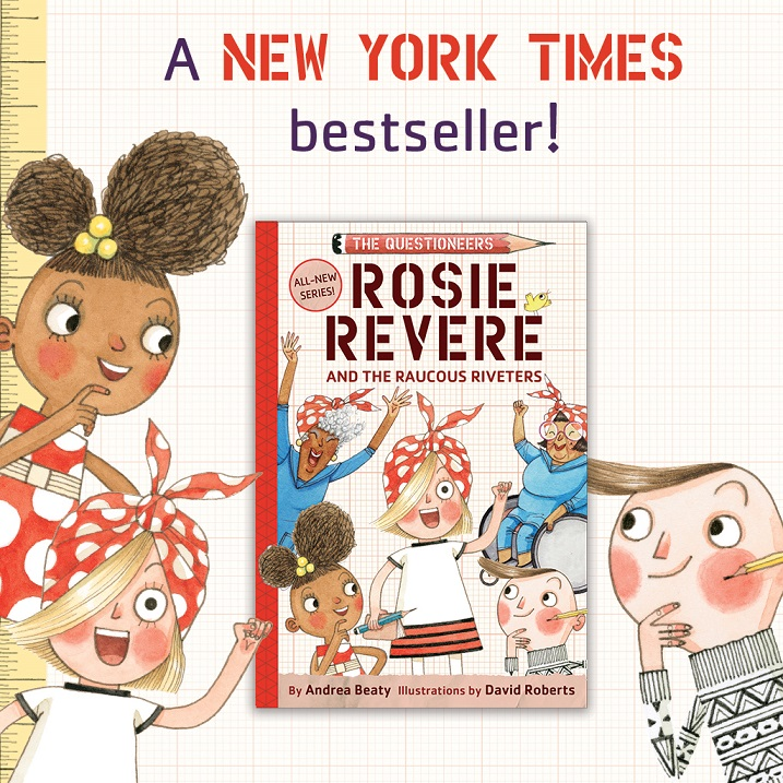 Rosie NYT Bestseller