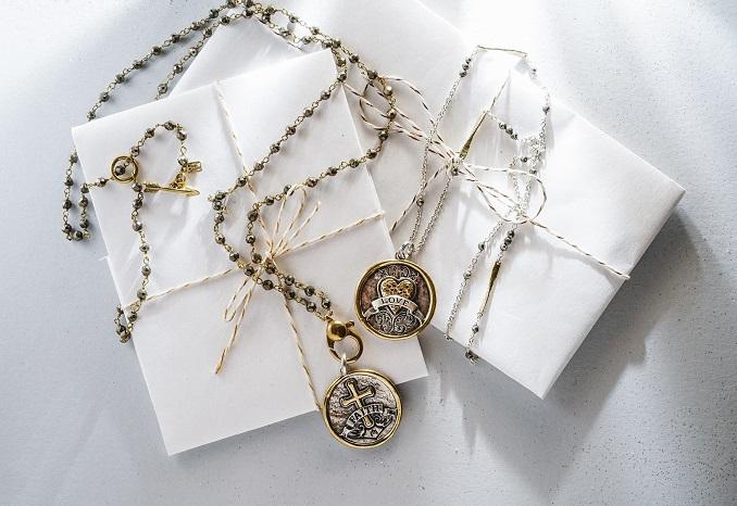 Waxing Poetic Jewelry