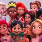 5 Fun Facts About The Princess Scene In Ralph Breaks The Internet With Pamela Ribon | #RalphBreaksTheInternetEvent