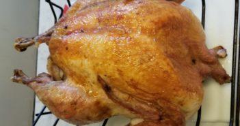 keto turkey