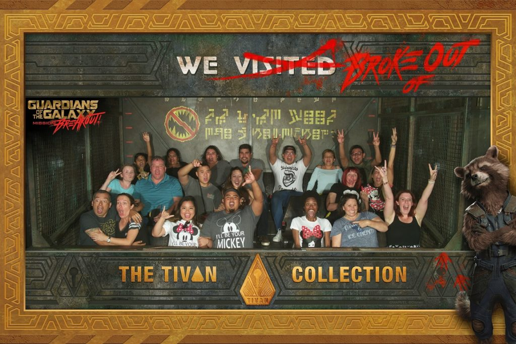 mission breakout photopass ride photo