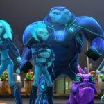 DreamWorks Animation's 3Below: Tales of Arcadia Premieres on Netflix Tomorrow!