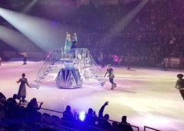 Disney on Ice presents Worlds Of Enchantment is a MUST SEE!