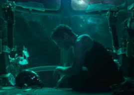 Countdown To Avengers: Endgame