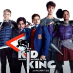 The Kid Who Would Be King New Trailer Released PLUS A Big Announcement!