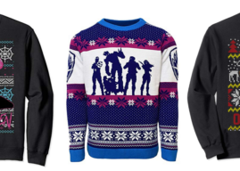 25 Ugly Christmas Sweaters Every Marvel Fan Will Love