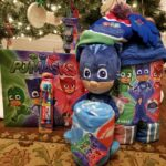 Celebrate The Holidays with the PJ Masks Super Holiday Shop
