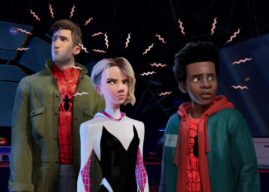 Spider-Man: Into The Spider-Verse is Easily the Best Animated Film of All Time