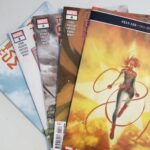 What We Learned From The Life Of Captain Marvel Comic Book Series