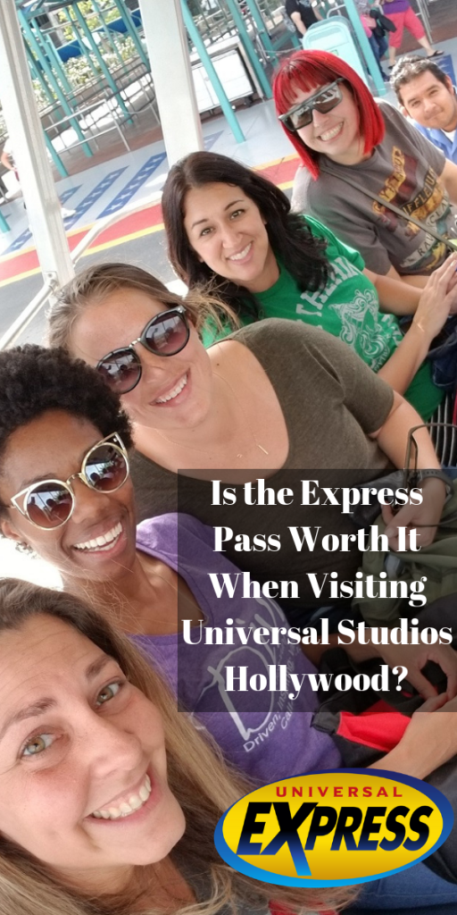 Is the Express Pass Worth It When Visiting Universal Studios Hollywood_