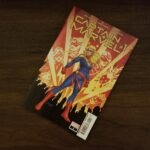 5 Reasons I Love Kelly Thompson's Captain Marvel #1 | #CaptainMarvel