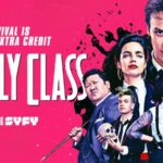 SyFy's Deadly Class Is An Instant Hit